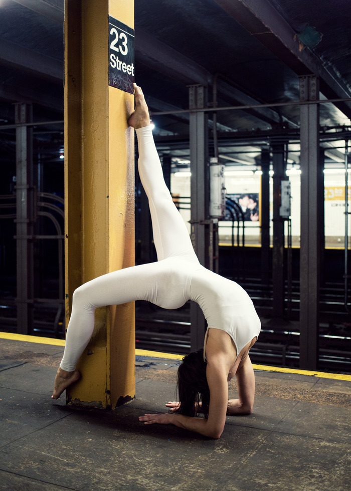 Urban Yoga 23rd Street Station