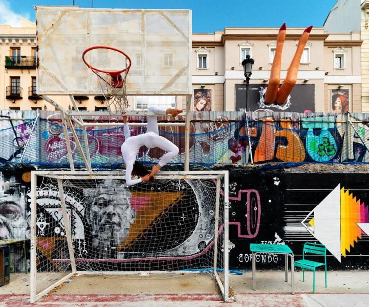 Urban Yoga - Plaza de Cebada