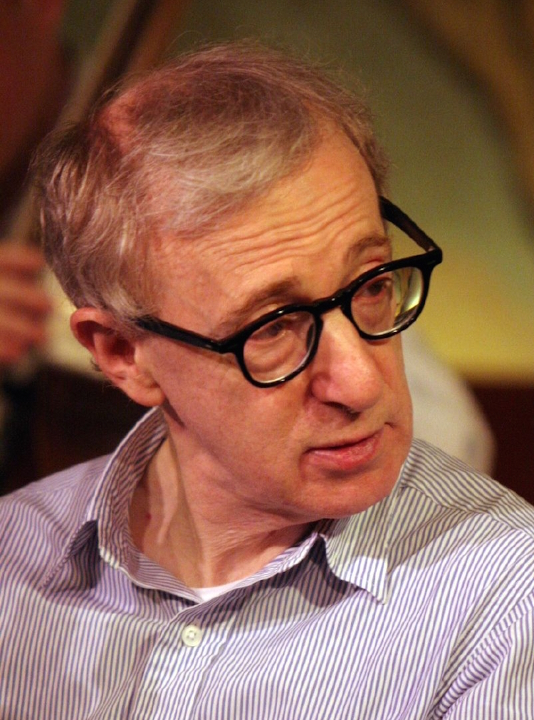 Woody Allen to Write and Direct His First Original Television Series for Amazon Prime Instant Video