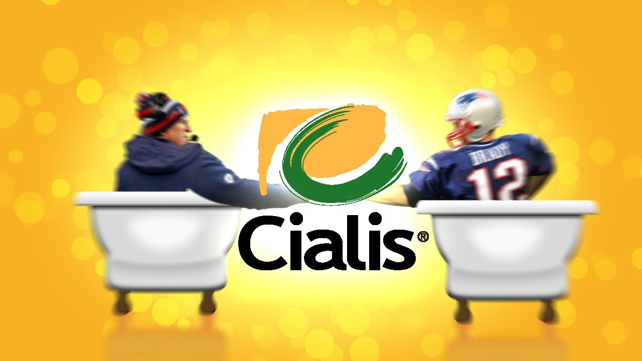 Cialis ad