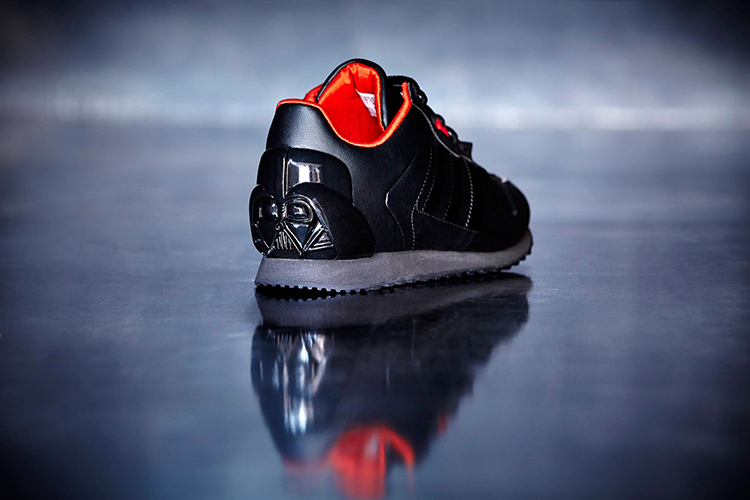 Adidas Star Wars Sneakers