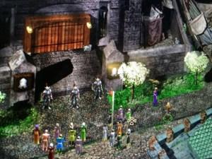 Baldur's Gate Adventure Y