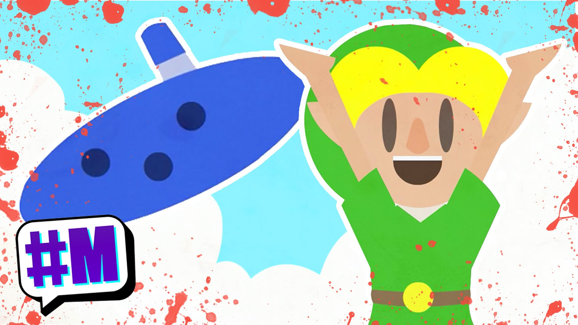An Animated Look at the Impossible Science Behind the Ocarina of Time From 'The Legend of Zelda'
