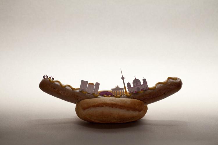 Brunchcity by Bea Crespo and Andrea Portoles
