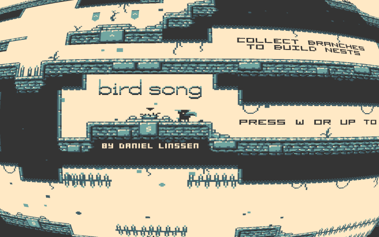 birdsong Video Game