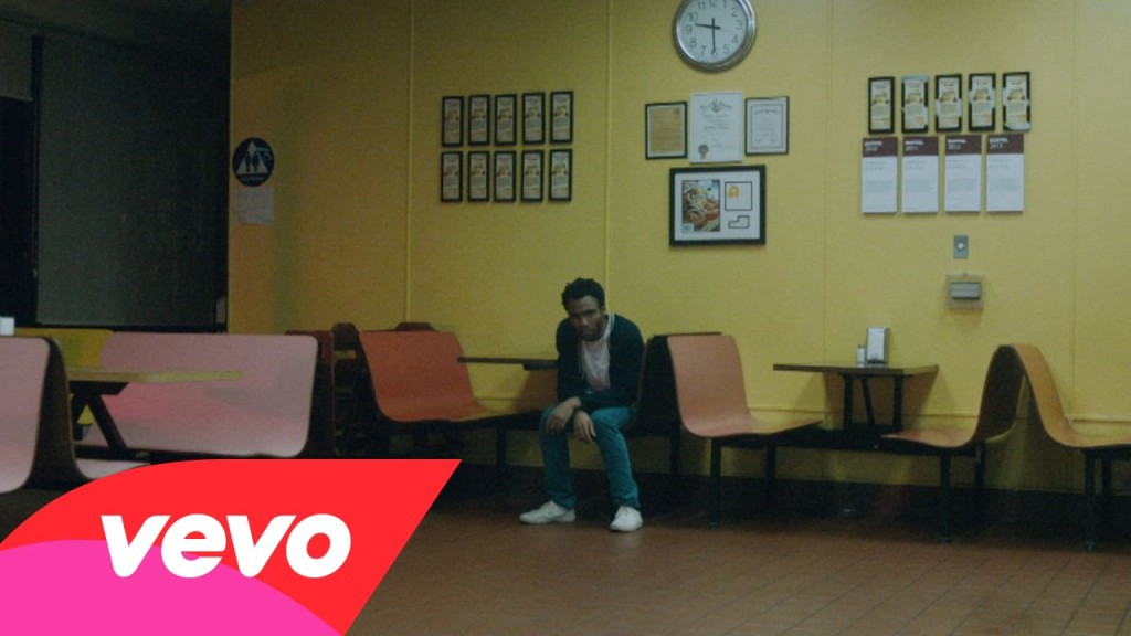 Childish Gambino Acts Out His Feelings With Dynamic Dance Moves in the New Video for His Song 'Sober'