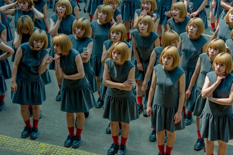 Monodramatic by Daisuke Takakura