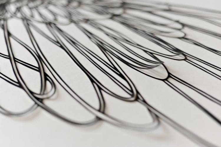 Intricate Paper Cut Art by Max Gartner