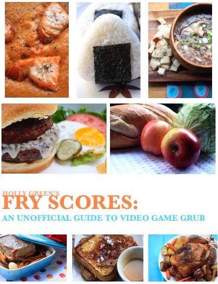 Fry Scores