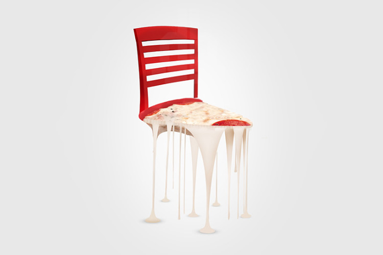 Creative Chair Concepts by Haris Jusovic