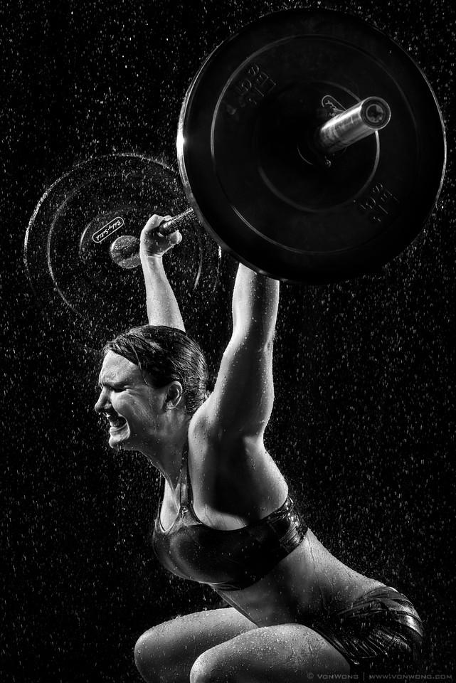 Action Sports Portraits by Benjamin Von Wong