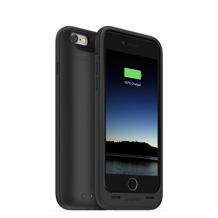 Mophie Releases Three New Juice Pack Battery Cases for the Apple iPhone 6 and iPhone 6 Plus