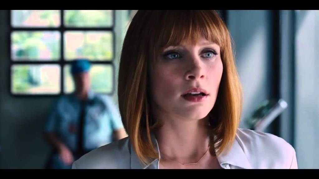 'Jurassic Parks and Recreation', A Mashup of the 'Jurassic World' Trailer With Clips From 'Parks and Recreation'