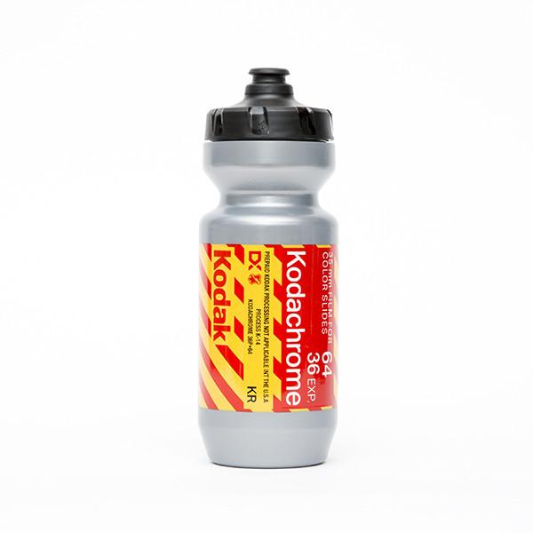 35mm Film Roll Water Bottles