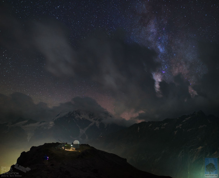 observatorymountainuniverse