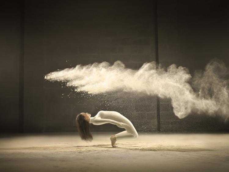 Dancing in Powder Photos Jeffrey Vanhoutte