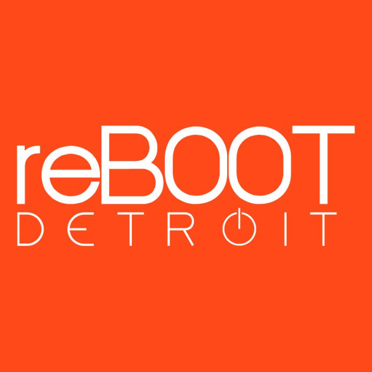 reBOOT Detroit