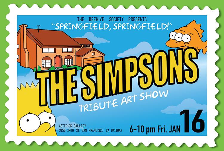 Springfield, Springfield!