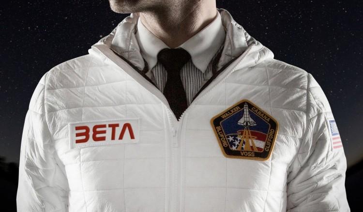 spacejacket