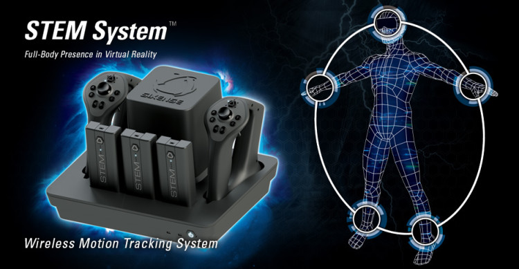 STEM System