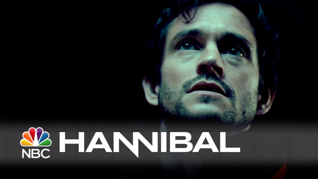 Teaser Trailer for the Third Season of 'Hannibal' Features Will Graham in Search of Dr. Lecter