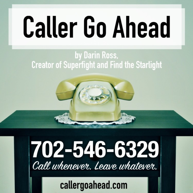 Caller Go Ahead Podcast