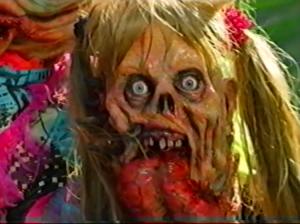 1990s Commercial Parody
