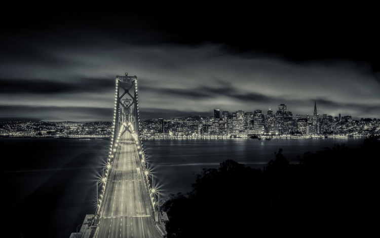 Gotham City SF