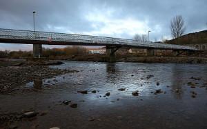 Bannerfield Bridge Selkirk