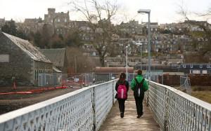 Bannerfields bridge