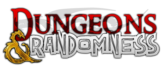 Dungeons & Randomness