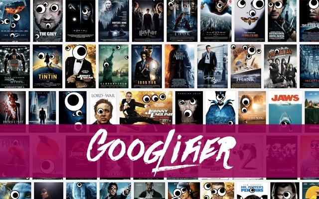 Googlifier