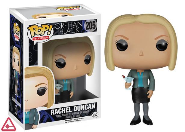 Rachel Duncan