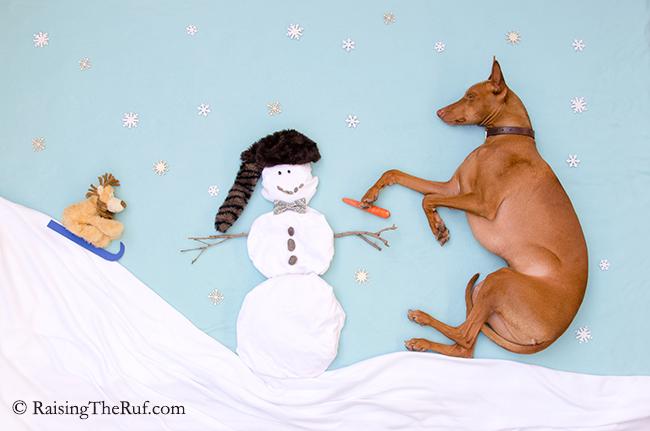 Ruf - Snowman