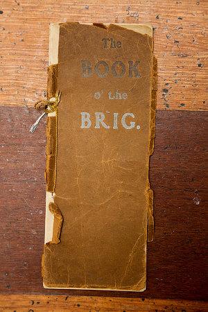 The Book o' the Brig