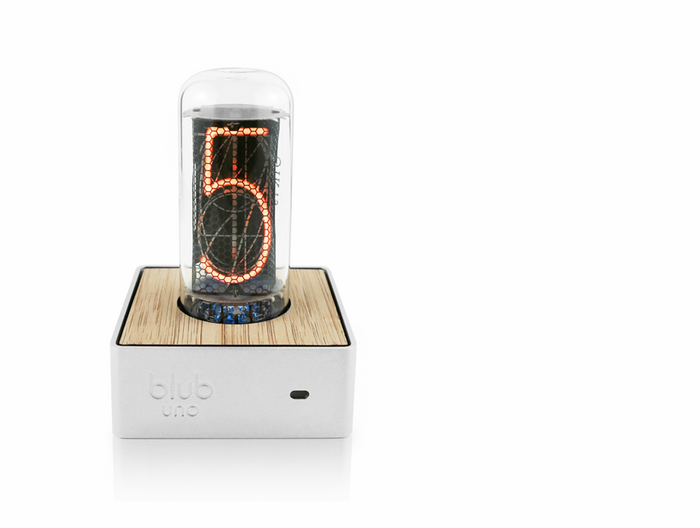 Blub Uno Nixie Tube Clock