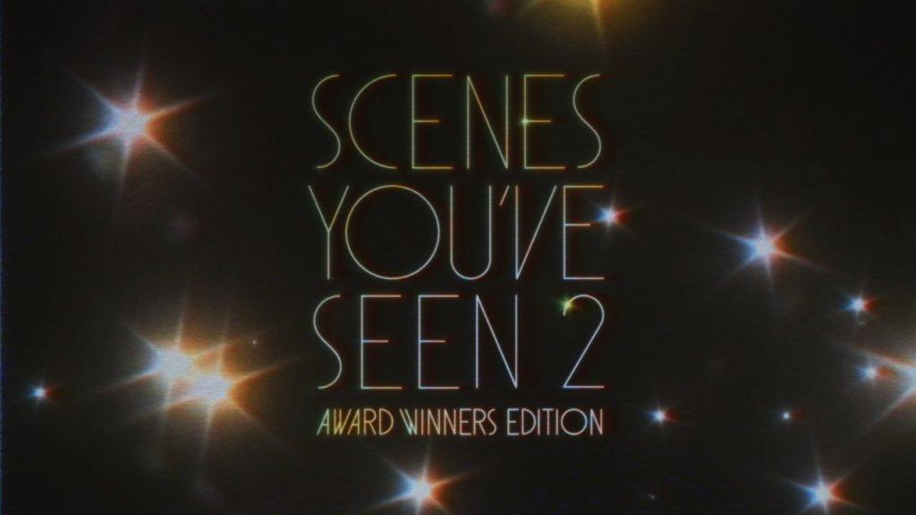 Academy award winning films recreated using stock footage for Academy award winning movies