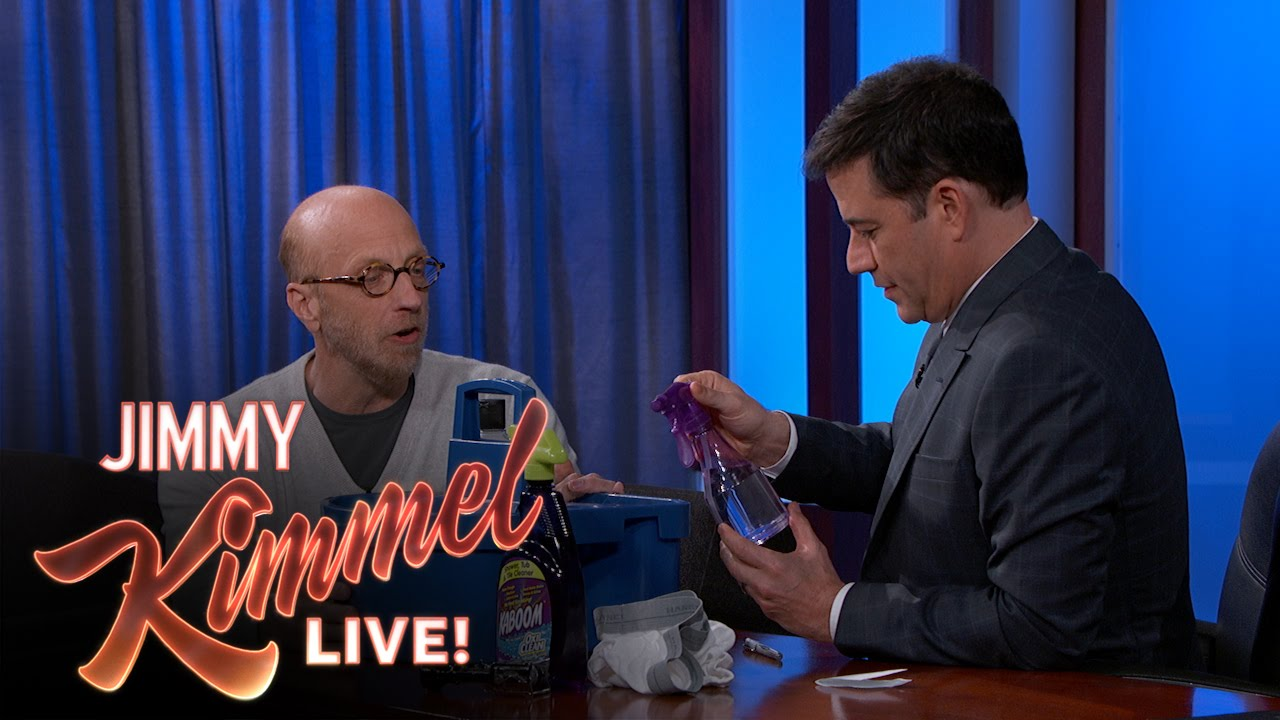 Comedian Chris Elliott Signs Himself Over to Jimmy Kimmel After Leaving 'The Late Show With David Letterman'