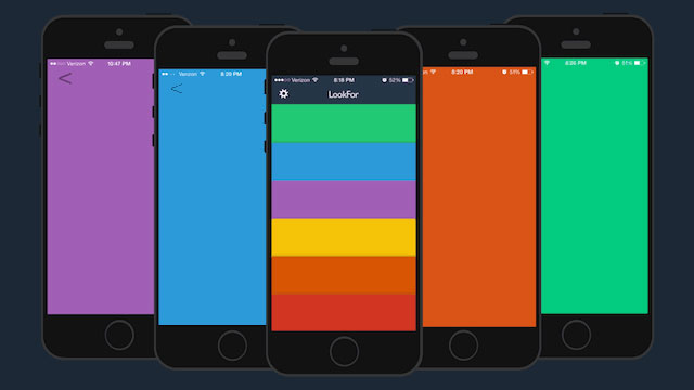 LookFor The World's Dumbest App