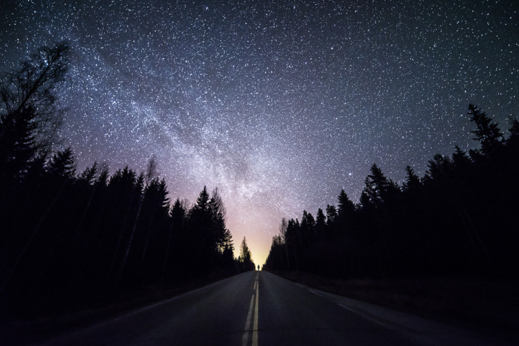 Finland Landscape Photos by Mikko Lagerstedt