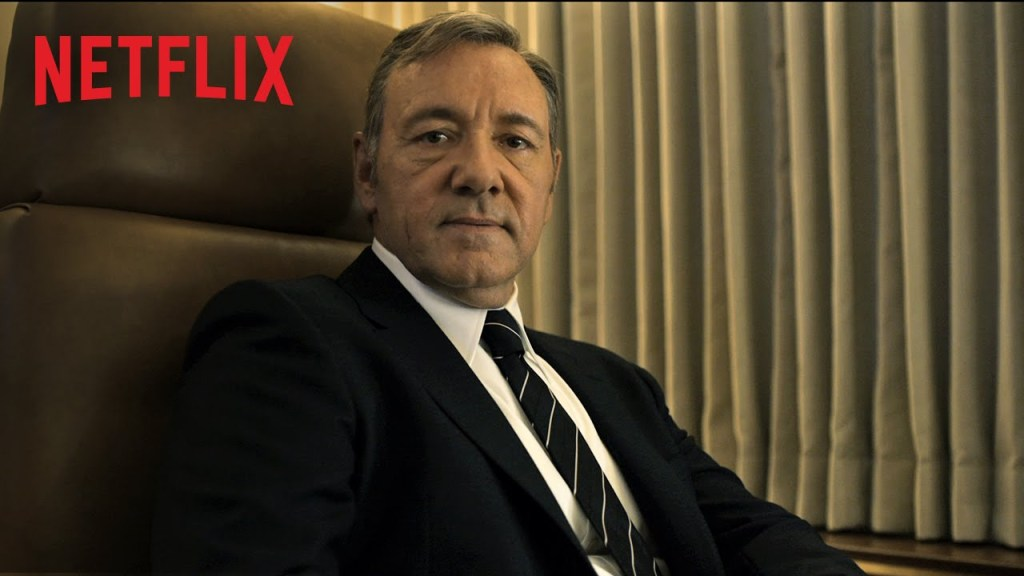 Netflix Releases the Second Official Trailer for Season Three of 'House of Cards'