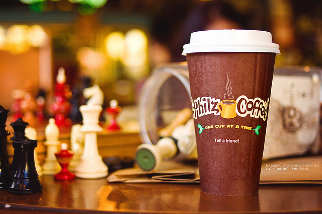 Philz Coffee