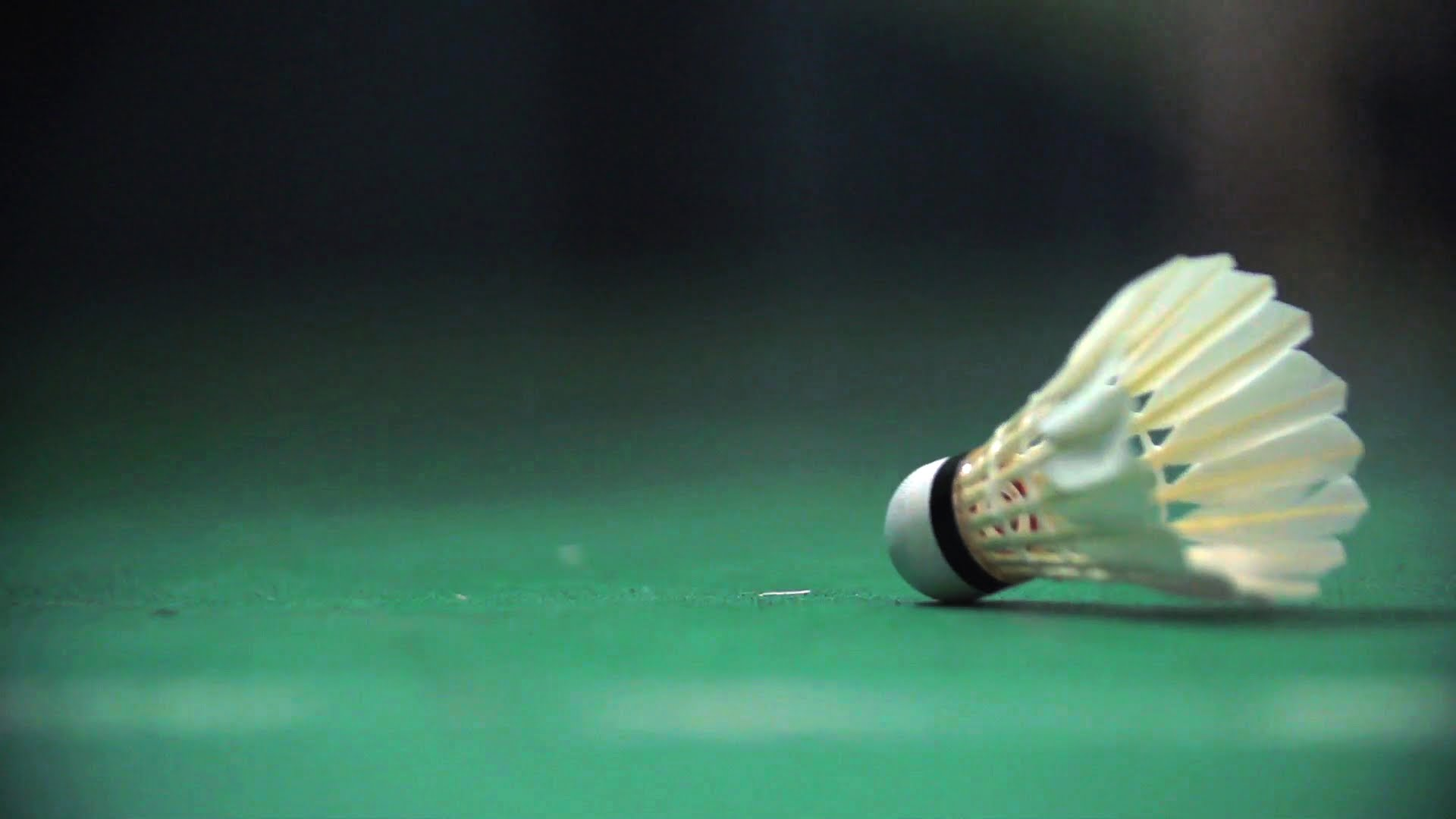 The Surprising Science And Speed Behind The Sport Of Badminton