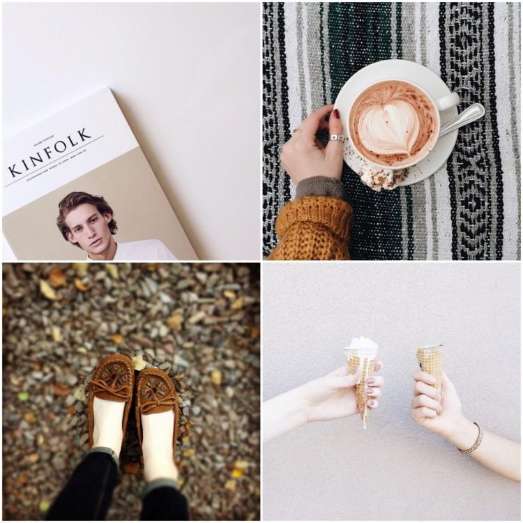 The Kinspiracy Kinfolk Hipster Magazine Readers on Instagram