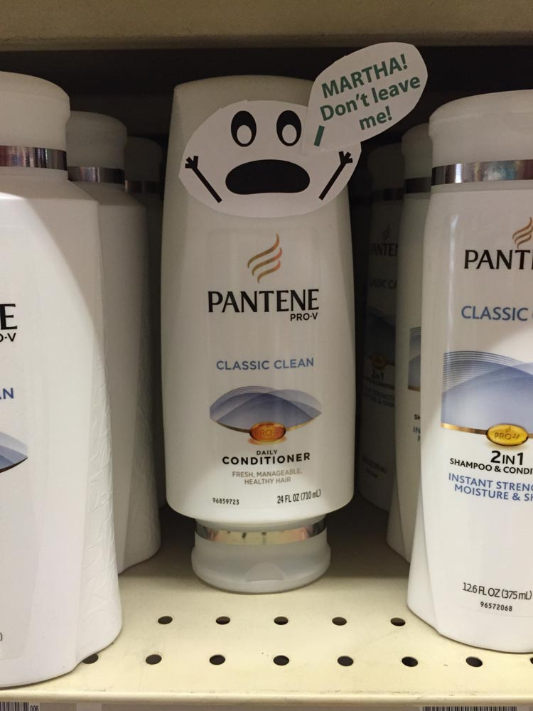 Obvious Plant Store Prank