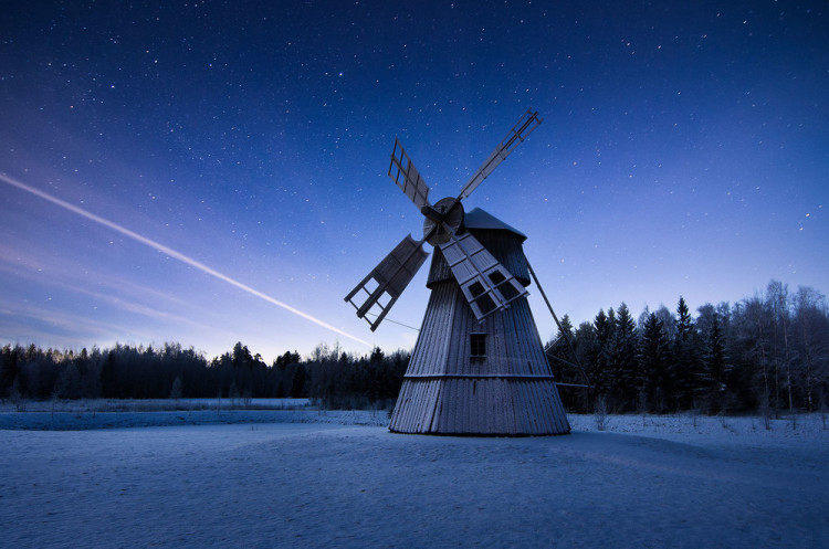 Finnish Photographer Mikko Lagerstedt Captures The Scenic