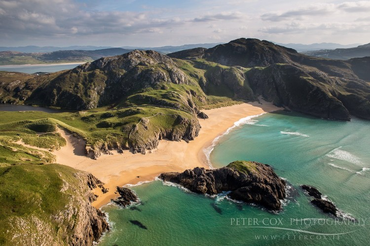 Drone Photography of the West Coast of Ireland by Peter Cox