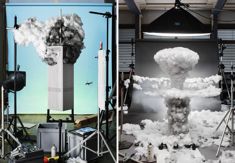 911 - Atomic Bomb