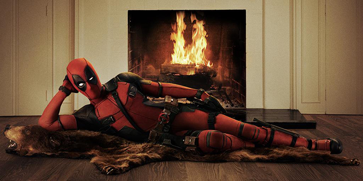 Ryan Deadpool