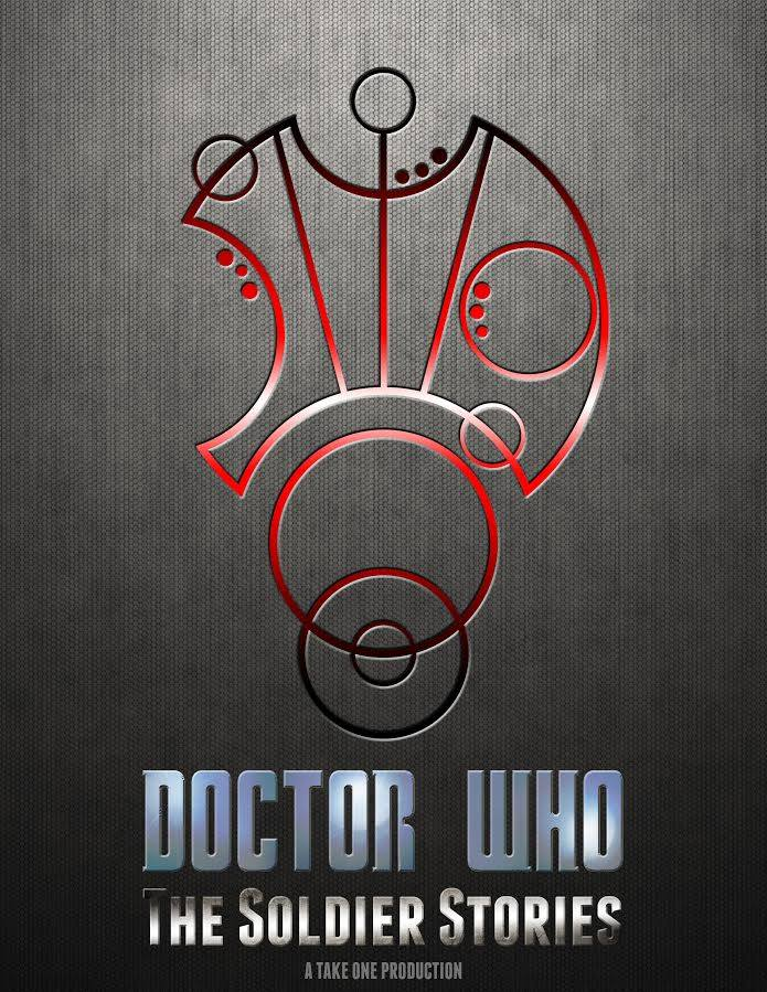 Doctor Who-The Soldier Stories